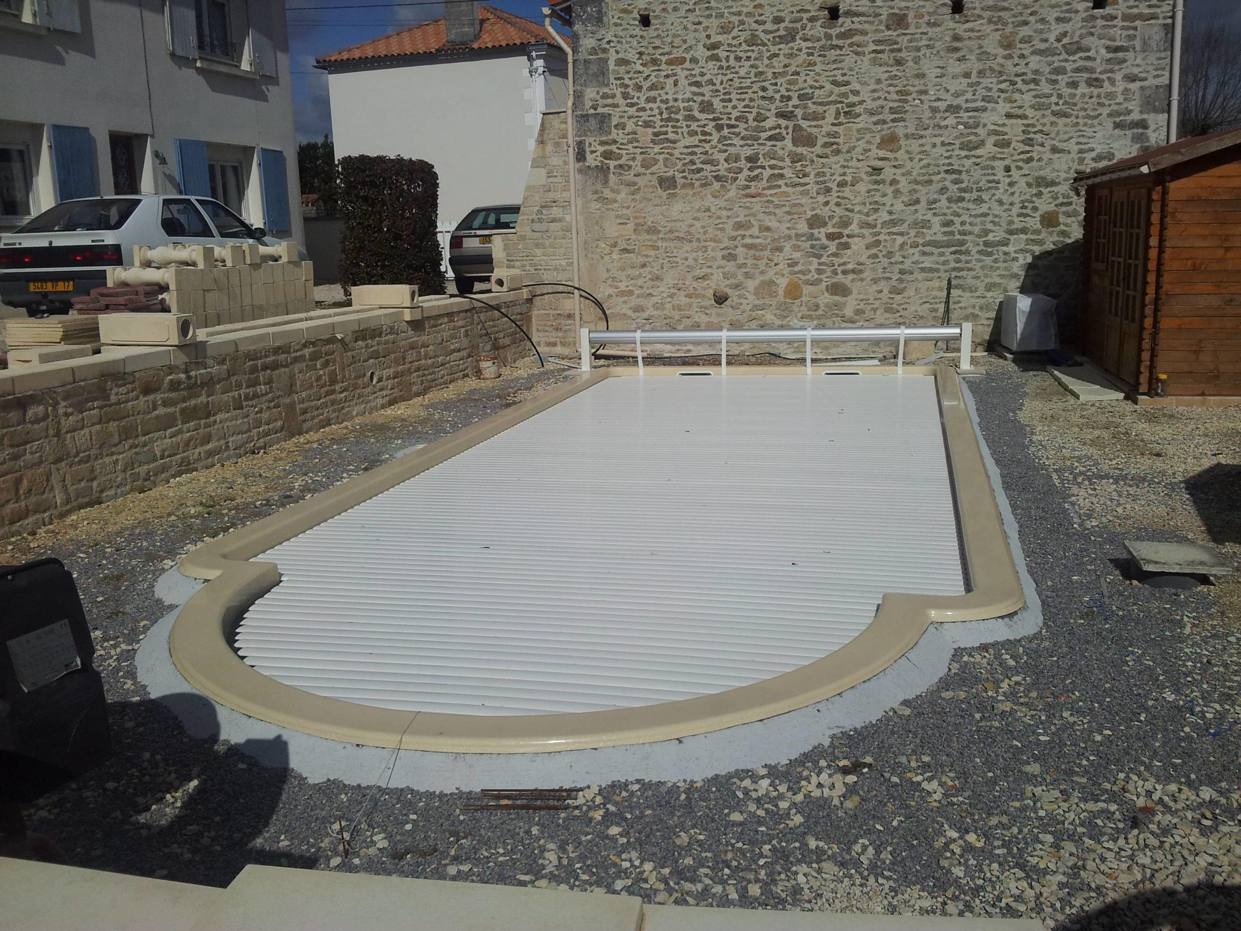 piscine 9m50