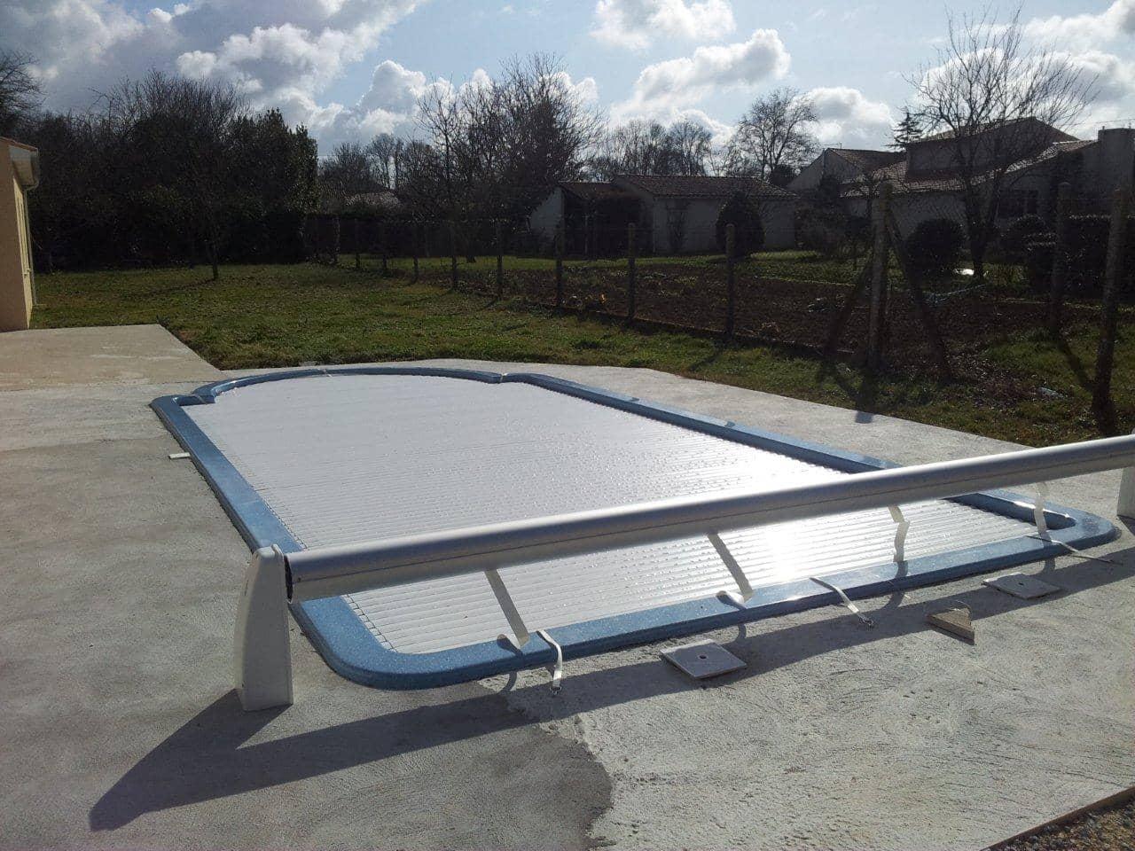 piscine 8m50
