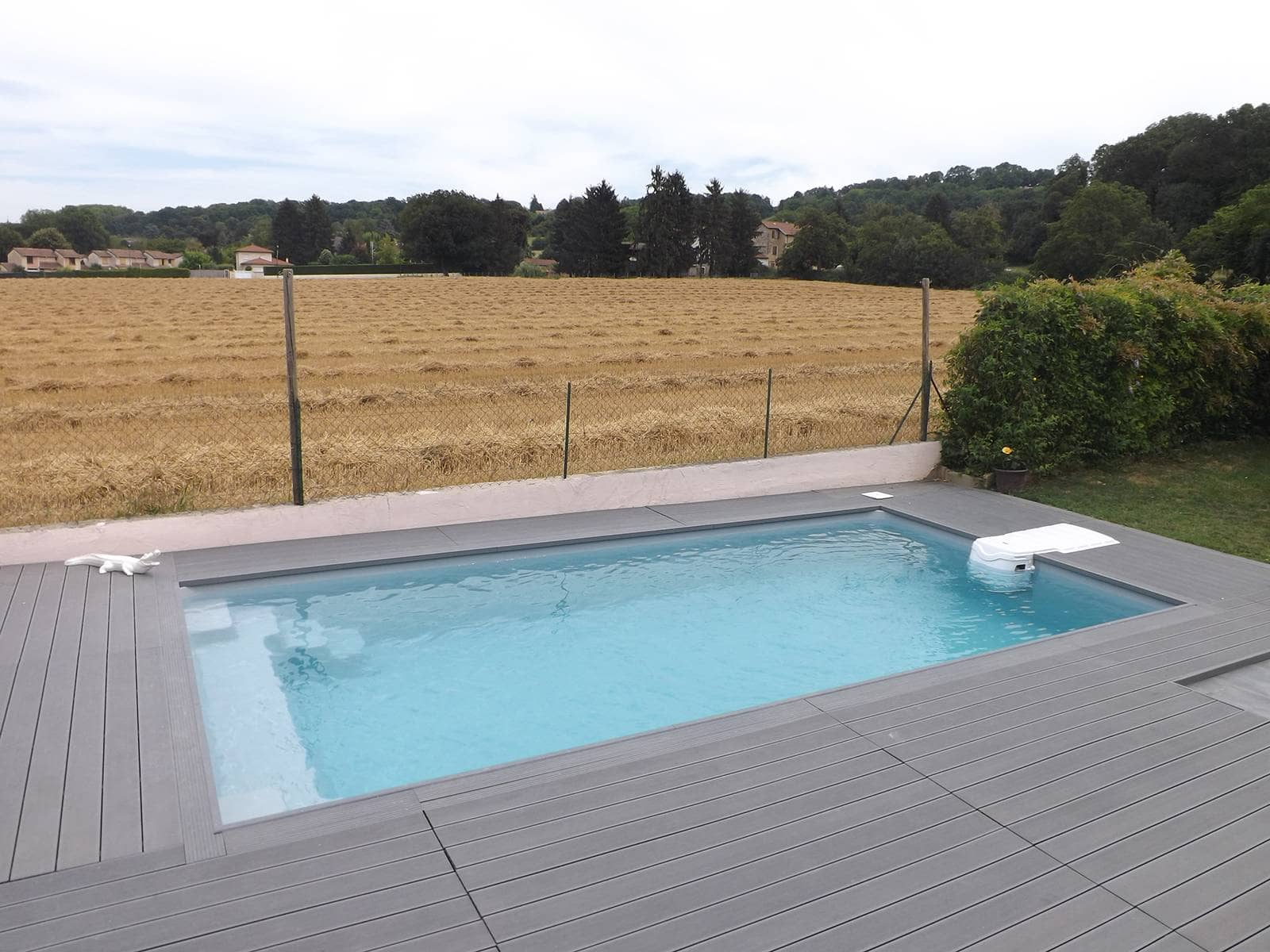 piscine 6 m 30